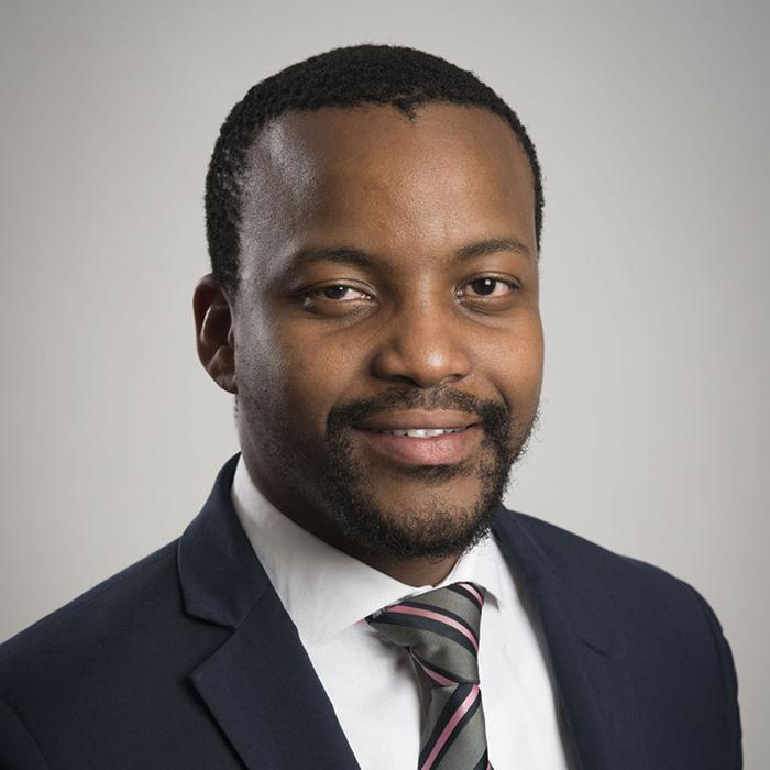 Paul Kasongo